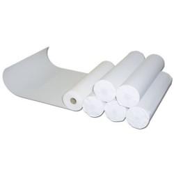 Bobine papier thermique telecopie 210mm x 30m (lot de 6)