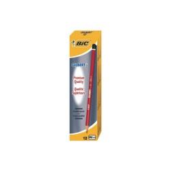 Boite 12 Crayons Gilbert 33 Hb