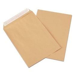 Enveloppes ECO - Boîte 250 Kraft - 229 x 324 mm