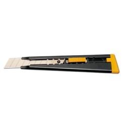 Cutter métalique lames 9mm