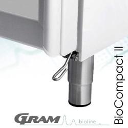 Pédale de porte pour BioCompact II de 346 à 583 litres
