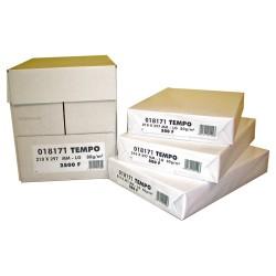 Carton de 5 ramettes papier 80g - A4