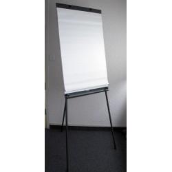 Rouleau de papier pour chevalet conference 48f uni 650x1000mm
