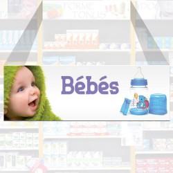Bandeau d'ambiance pour bébé - Illustration standard par Photomatix