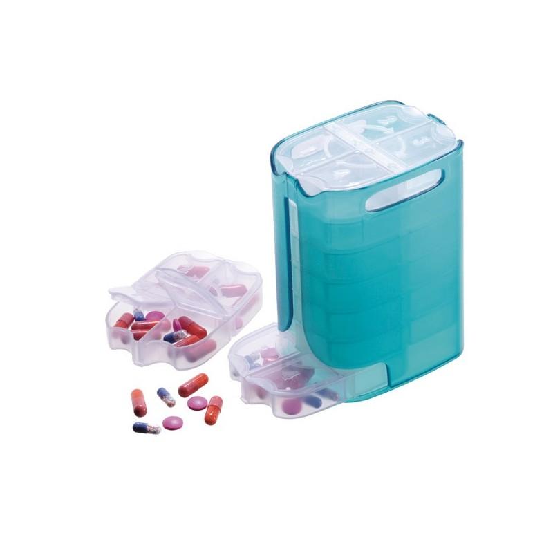 Pilulier MEDI BOX SEMAINE