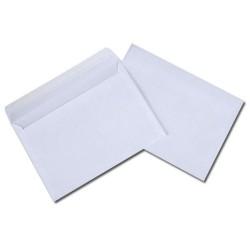 Enveloppe c6 sf 114x162mm 80g nfe par 500