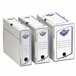 BOITE ARCHIVE FAST ECO SUPERPOSABLES par 25