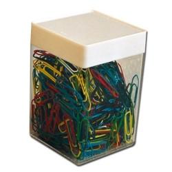 Trombones couleurs par 100 25mm