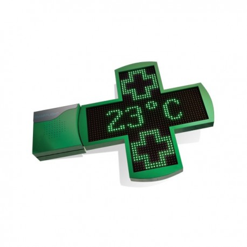 Croix à diodes LUCIA simple
