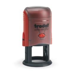 Tampon Trodat Printy 46030 Administratif, Diamètre 30mm