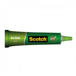 Tube colle Scotch Net P.M./3045D