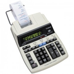 Calculatrice Imprimante Canon MP120-MG