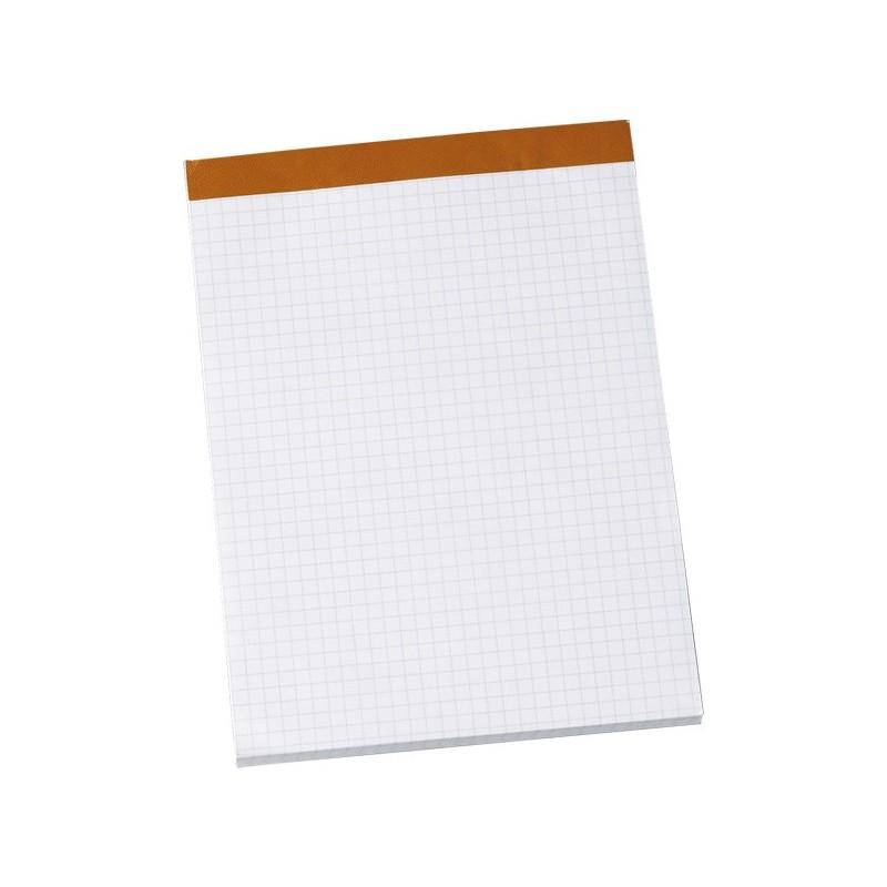 Bloc Notes A5 148X210 5X5 70F 60G