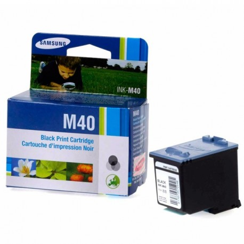 Original Samsung Cartouche INK M40 750 Pages
