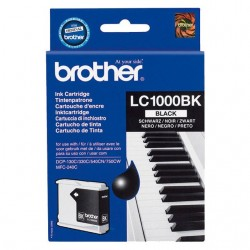 Original Brother cartouche jet d'encre LC1000