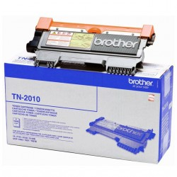 Original Brother Toner Tn2010 1000 Pages