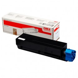 Original Oki Toner B411 B431 3000 Pages