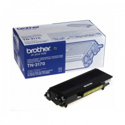 Original Brother Toner Tn3170 7000 Pages