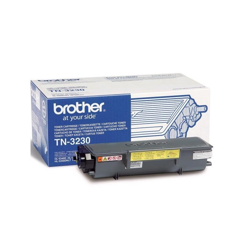 Original Brother Toner 3000 Pages
