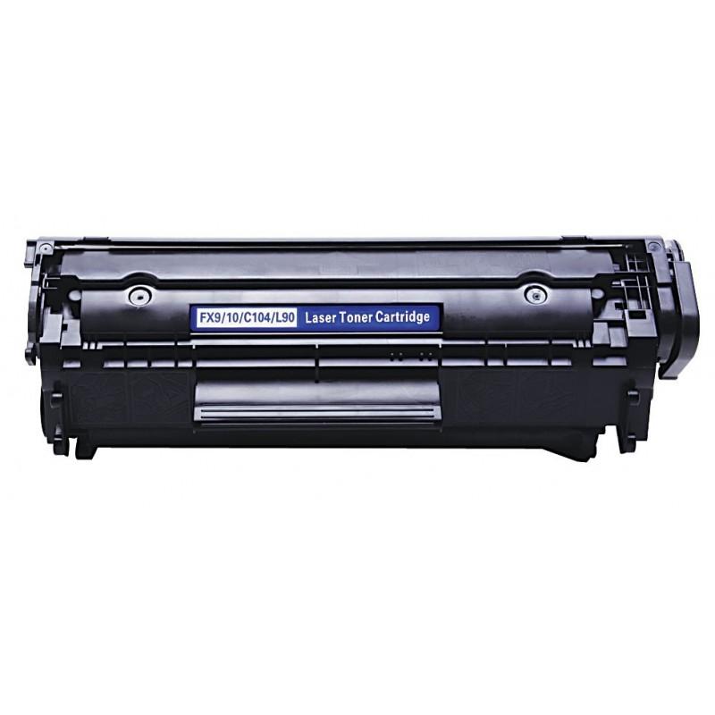 Compatible Canon Toner FX9 - FX10