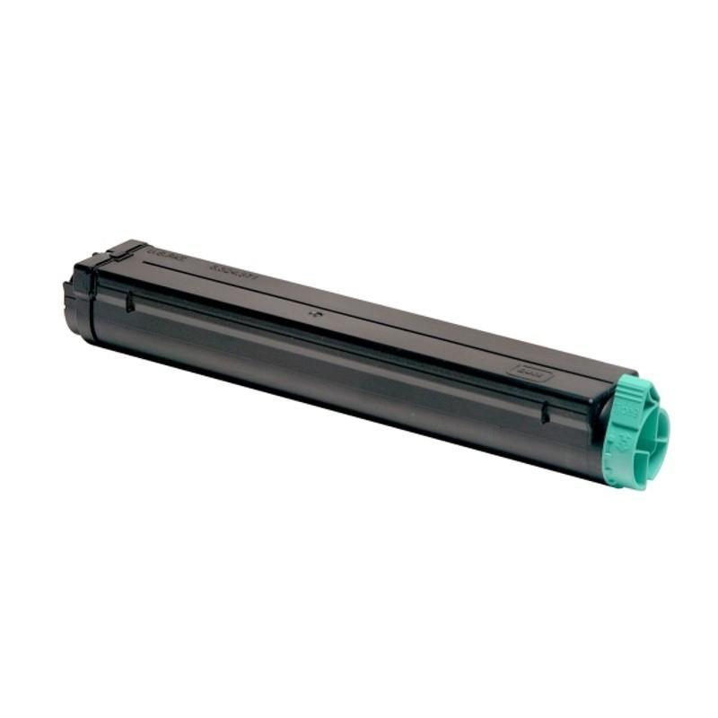 Compatible Oki toner b4100/b4200/b4300/b4350