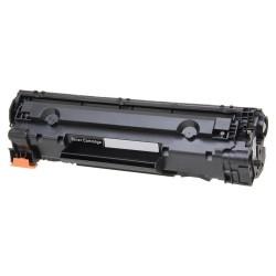 HP Toner Compatible n°92A C4092A Noir