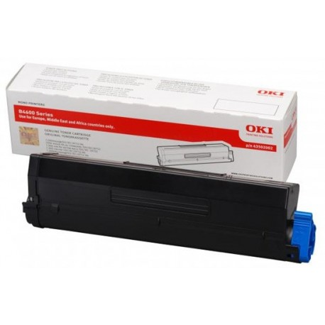 Toner OKI pour Okipage B4600 7000 pages