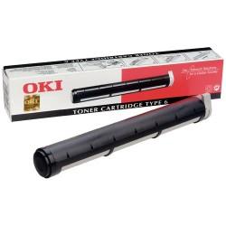 Toner OKI pour Okipage 6 /6ex/6i 1500 pages | NOIR