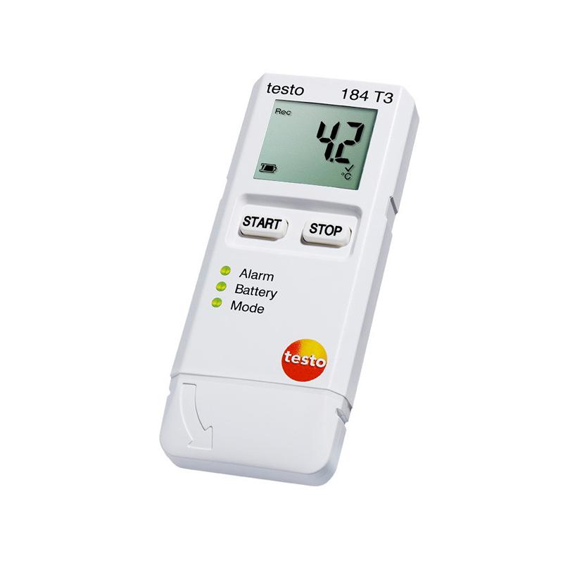 Thermomètre infrarouge Testo 184T3