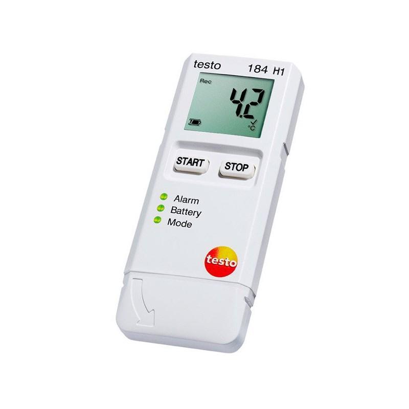 Thermomètre infrarouge Testo 184H1