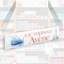 Bandeau d'habillage illustré - Eau Thermale Avène