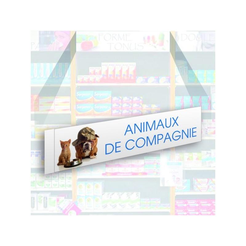 Bandeau d'habillage illustré - Espace vétérinaire