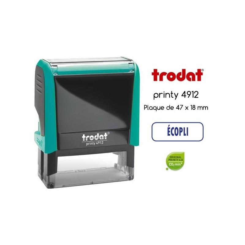 Tampon Trodat Xprint, ECOPLI