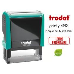 Tampon Trodat Xprint, LETTRE PRIORITAIRE