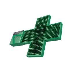 Croix à diodes FP - Double face