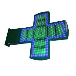 Croix à diodes HD - Double face
