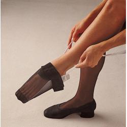 Enfile bas et chaussettes - Infilio