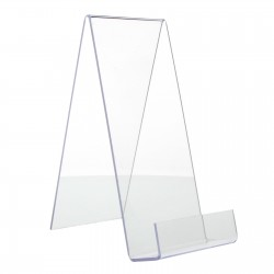 Chevalet plexiglass 80 x 155 x 200 mm
