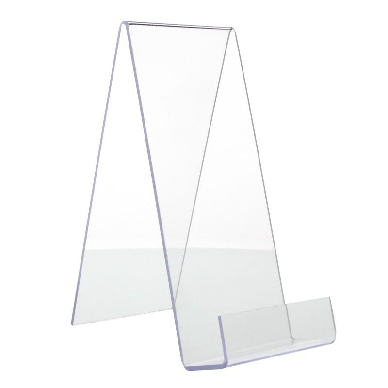 Chevalet plexiglass 80 x 155 x 200 mm