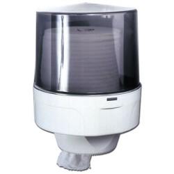 Devidoir pour bobine essuie mains h360d270mm
