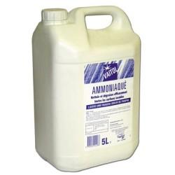 Nettoyant Sol Ammoniaqué Bidon de 5 litres