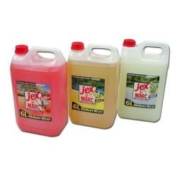 jex professionnel express desinfectant bidon 5l forets des landes