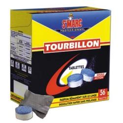 Lessive textile en tablette, Boite de 144 doses