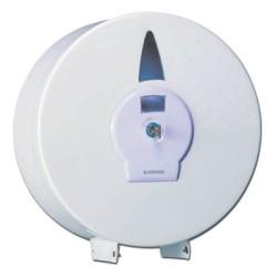 Distributeur papier hygienique bobine 290x118mm