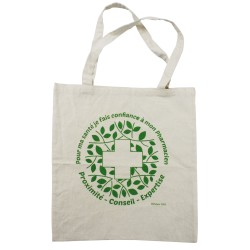 Tote bag - Lot de 100