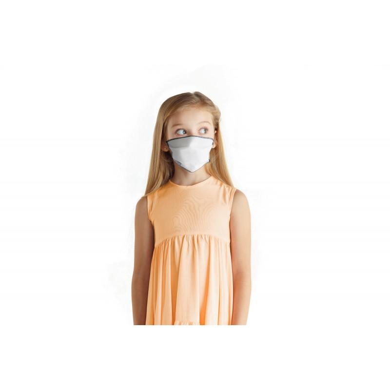 Masque barrière UNS1 taille junior - Lot de 5