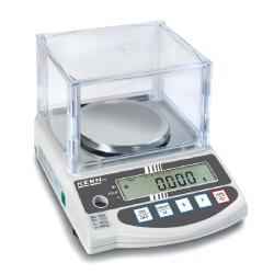 balance de precision KERN EG 220g 0,001g homologable