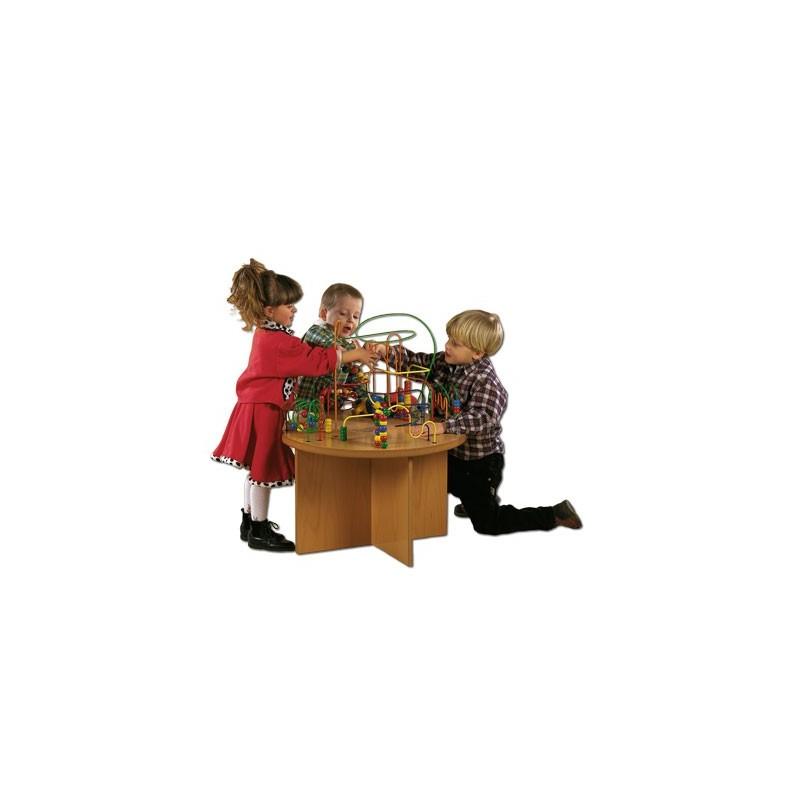 Table «Looping» 67 x 85 x 40 cm