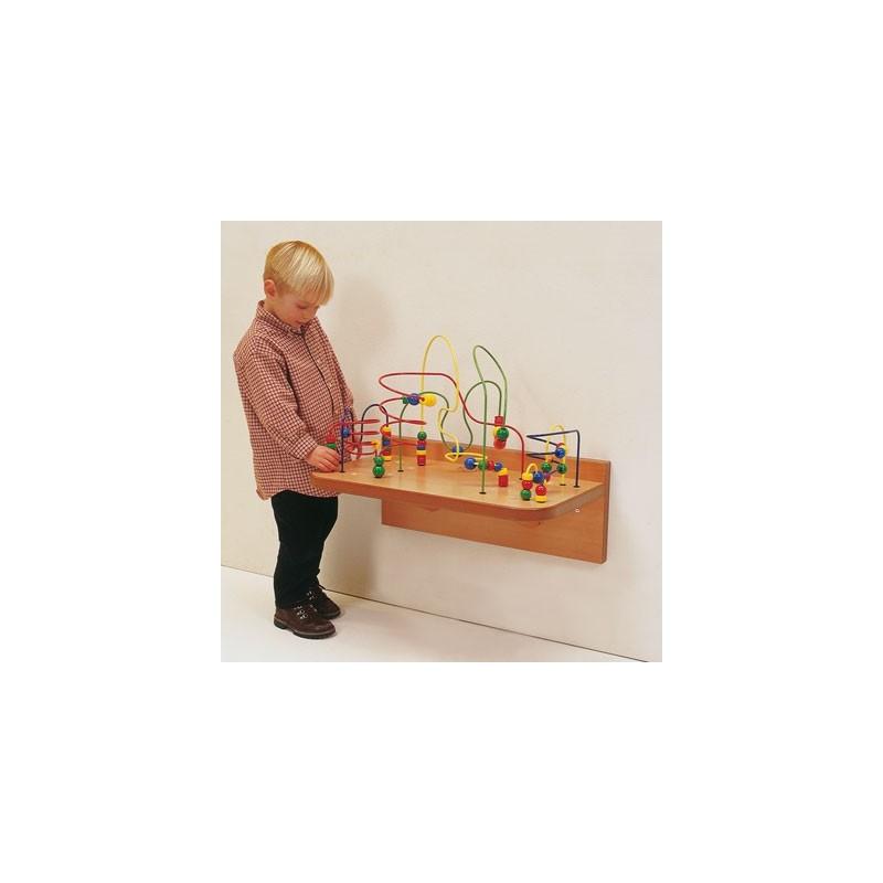 Table «Wall corner» 65 x 38 x 35 cm