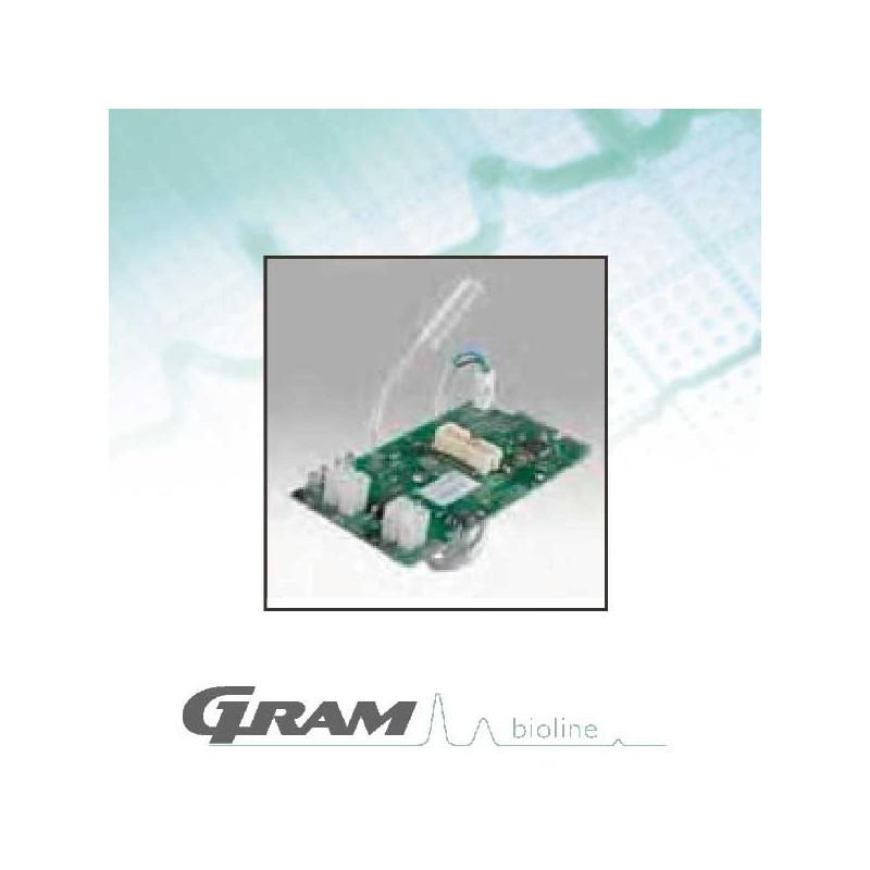 Protection contre les basses T°C pour BioCompact II